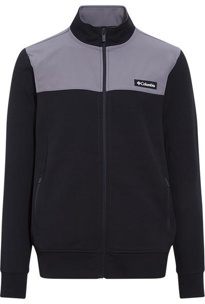 Columbia Max Trail Track Top Erkek Sweatshirt CS0149