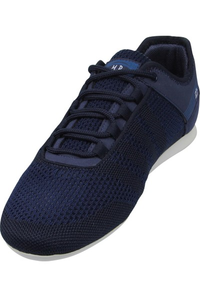 M.P Mp Erkek Sports Casual Ayakkabı Lacivert 211-1740