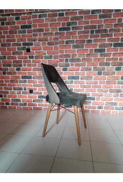Lavinya Sandalye Retro Ege Spor Model Sandalye