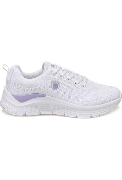 Lumberjack Nebula Beyaz Kadın Comfort Ayakkabı