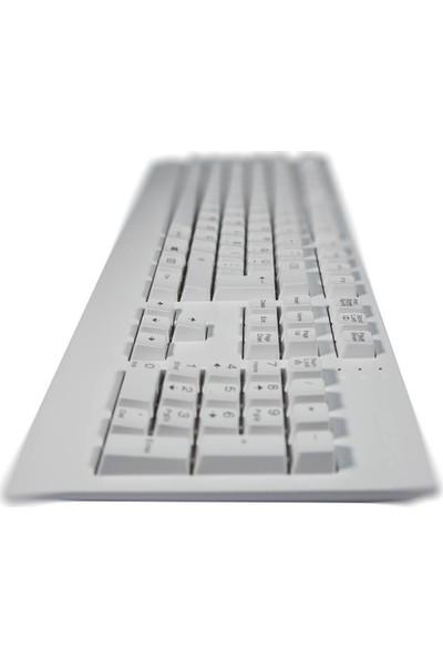 Lenovo Preferred Pro Iı USB Klavye Beyaz 4Y40V27488
