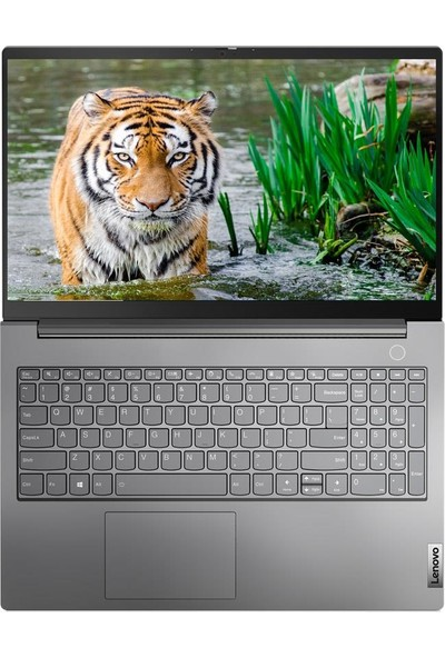 """Lenovo ThinkBook 15 AMD Ryzen7 4700U 8GB 1TB + 512GB SSD Freedos 15.6"""" FHD Taşınabilir Bilgisayar 20VG006WTX04"""