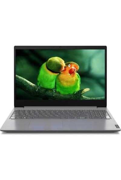 "Lenovo V15 Intel Core i3 1005G1 20GB 512GB SSD Freedos 15.6"" FHD Taşınabilir Bilgisayar 82C500JFTX14"