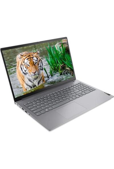 """Lenovo ThinkBook 15 AMD Ryzen7 4700U 24GB 1TB + 256GB SSD FreeDOS 15.6"""" FullHD Taşınabilir Bilgisayar 20VG006WTX15"""
