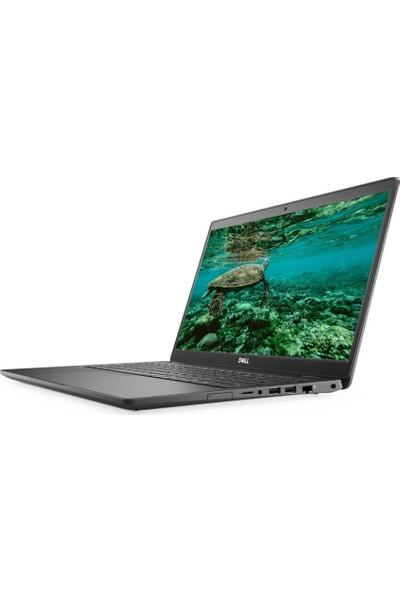Dell Latitude 3510 Intel Core i3 10110U 8GB 1TB + 256GB SSD Freedos 15.6'' FHD Taşınabilir Bilgisayar N004L351015EMEA_U03