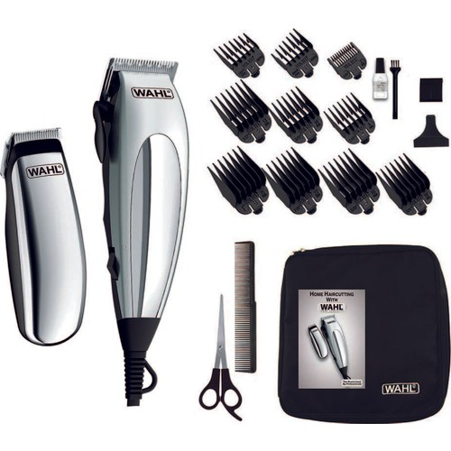 Wahl 79305 Deluxe Home Pro Kablolu Saç Bakım Kiti