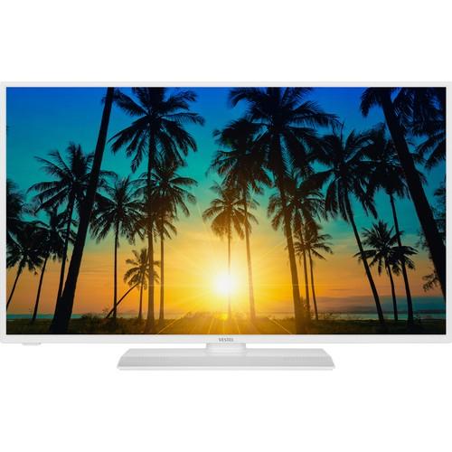 """Vestel 43F8500B 43"""" 108 Ekran Uydu Alıcılı Full Hd LED Tv"""