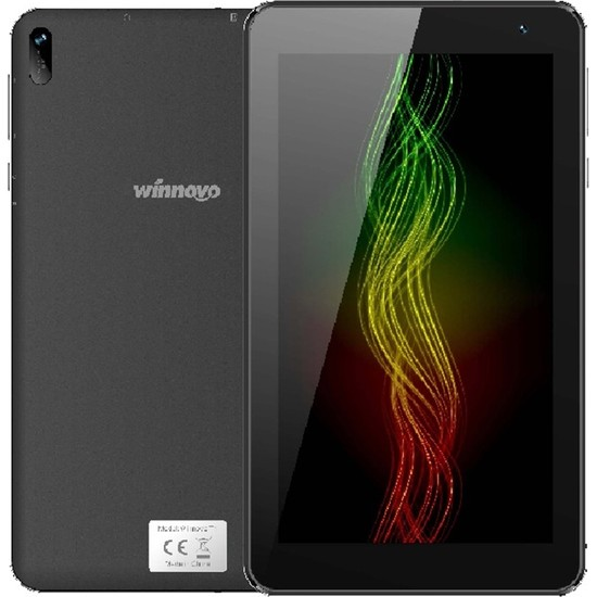 "Elephone Winnovo T1 7"" 2GB Ram 32GB Tablet Siyah"