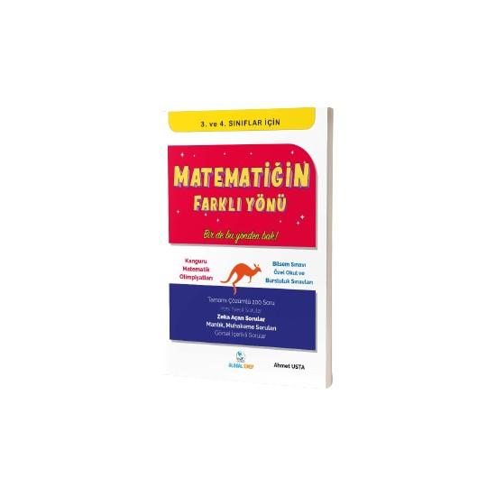 Matematiğin Farklı Yönü - Bilsem, Kanguru Vs.
