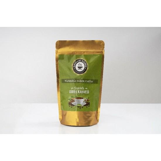 Hanzade Fıstıklı Dibek Kahvesi 200 gr
