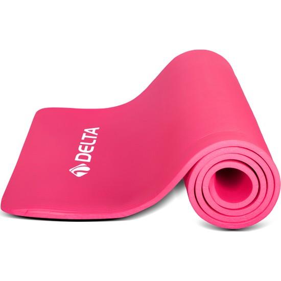 Delta Konfor Zemin 10 mm Foam Pilates Egzersiz Minderi Yoga Matı