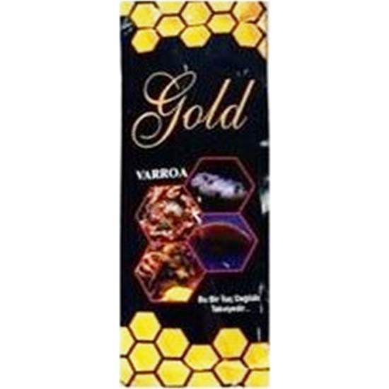 Atarlar Bal Atarlar Arıcılık Gold Varroa Dökme Şerit (5 Paket)