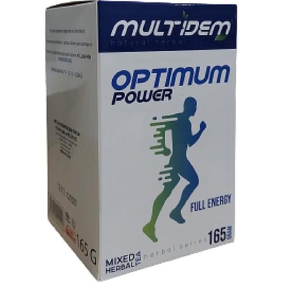 Multidem Optimum Power Erkek 165 gr