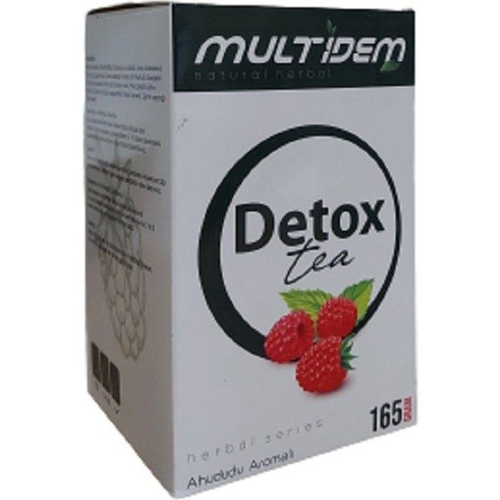 Multidem Detox Tea 165 gr