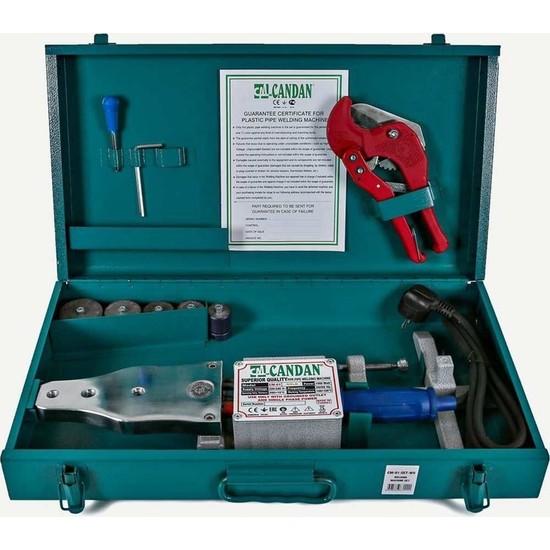Candan Boru Kaynak Makinası Candan 750 W