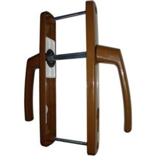 Flaş Group 24X3.5 Pvc Kapı Kolu Barelli Kapı Kolu Balkon Kapı Kolu Altınmeşe