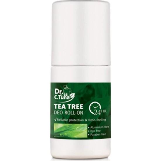 Farmasi Dr. C. Tuna Tea Tree Deo Roll On 50 ml