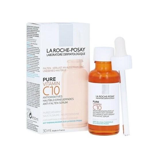 La Roche-Posay Saf C Vitamini Serum 30 ml