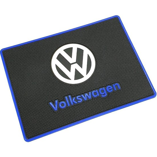 Carmind Volkswagen Torpido Üstü Kaydırmaz Ped