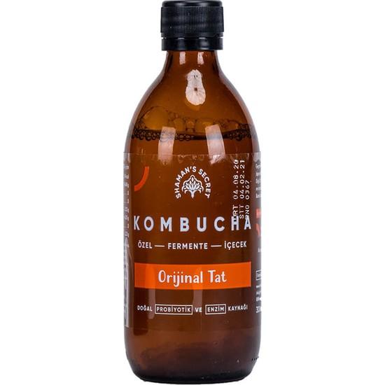 Kombucha Bitki Çayı 300 ml