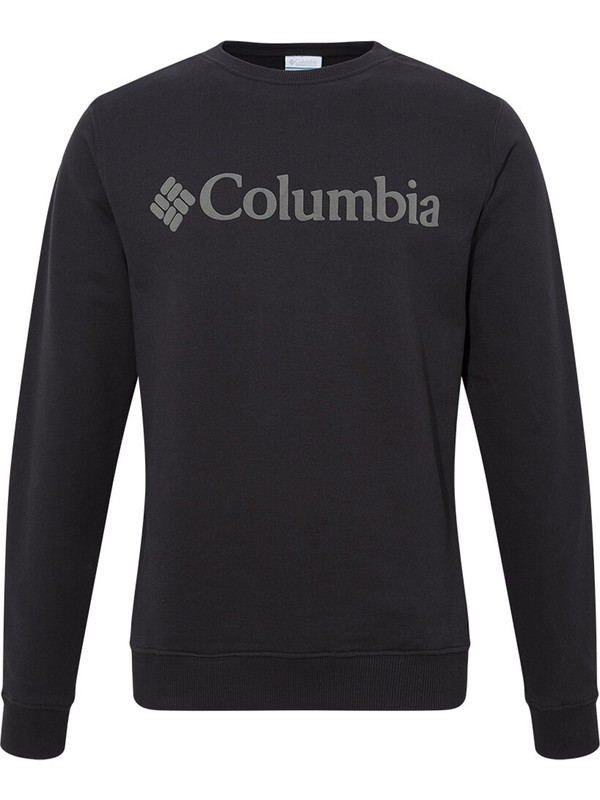 Columbia Csc Bugasweat Crew Erkek Sweatshirt CS0052
