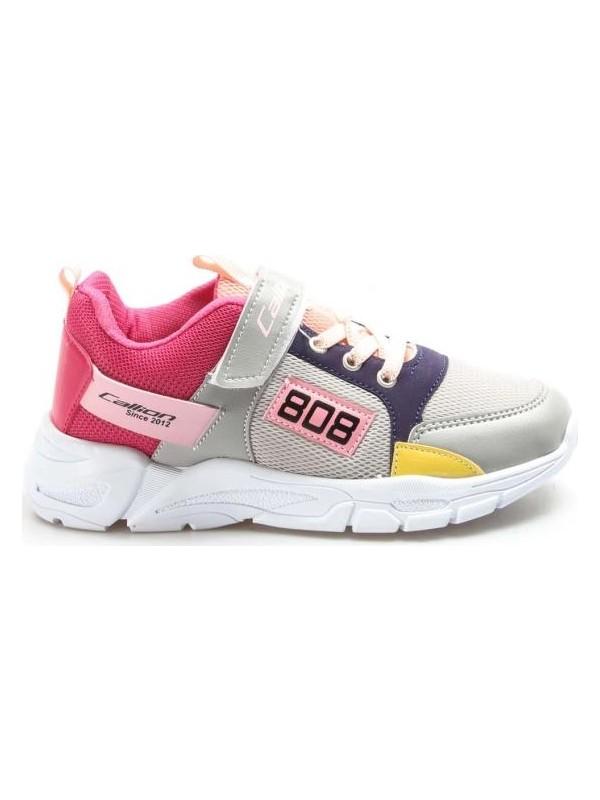 Fast Step Unisex Çocuk Sneaker Ayakkabı 868XCA808