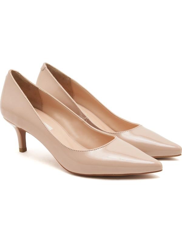 Desa Fausto Kadın Deri Klasik Ayakkabı