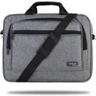 "Classone TL3004 Business Serisi 15.6 "" Uyumlu Notebook Çantası-Gri"