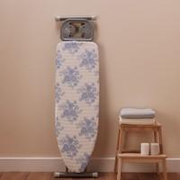 Favore Casa Ütü Masası Kılıfı Keçeli 60x140 Mavi