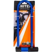 Knitex U Model Dar Motor Kilidi KTX2382