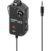 Comica Linkflex Ad2 Xlr Mikrofonu