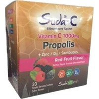 Suda-C Vitamin 1000 mg Propolis