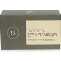 Harrem Zeytin Yaprağı Çayı