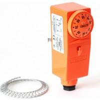 İmit 545610 Brc Kazan Termostatları 20-90°C, Satıh Termostatı