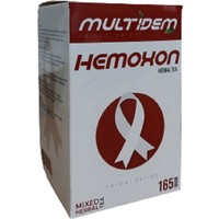 Multidem Hemoxon Herbal Tea 165 gr