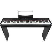 Fenix Fdp-1 Dijital Konsol Piyano Standlı (Siyah)