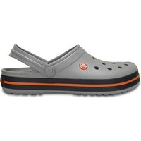 Crocs Crocband 11016-01U Lıght Grey Terlik 41-46