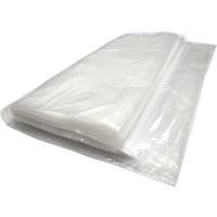 Hoşgör Plastik Naylon Torba Bakkaliye Torbası 18X25 cm (5 Paket:5 Kg)