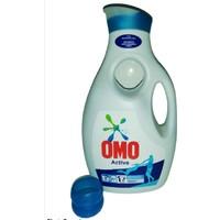 Omo Sıvı Çamaşır Deterjanı 1950 ml