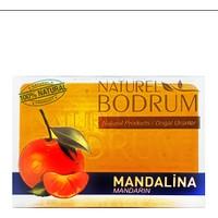 Naturel Bodrum Mandalina Gliserinli Doğal Sabun 100 gr