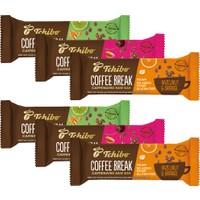 Tchibo Coffee Break - Mix Kutu 40 G x 6