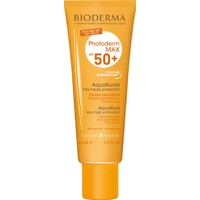 Bioderma Photoderm Max Aquafluid SPF 50+ 40 ml