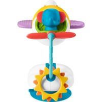 Fisher-Price Pırpır Uçak Mama Sandalyesi Oyuncağı GRR31