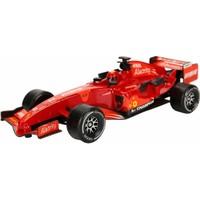Maxx Wheels Sesli ve Işıklı F1 Racing Sürtmeli Araba 26 Cm. - Kırmızı