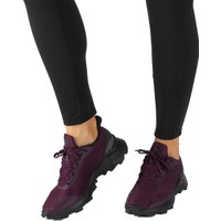 Salomon Alphacross Kadın Patika Koşusu Ayakkabısı 4