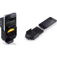 Prexiso Ic4 Iphone 4 ve 4s Için Lazermetre