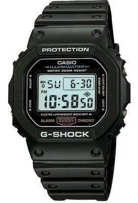 Casio G-Shock DW5600E-1V Erkek Kol Saati