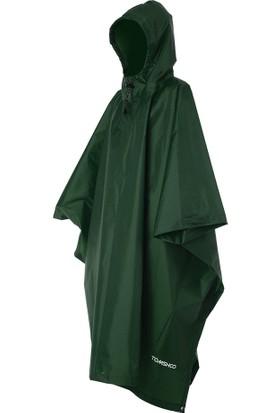 Tomshoo Çok Fonksiyonlu Hafif Yağmurluk Hood