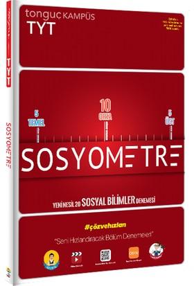 Tonguç Akademi TYT Sosyometre