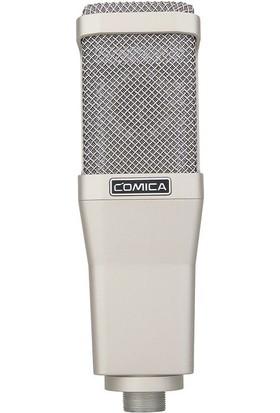 Comica STM01 Stüdyo Mikrofonu